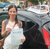 New Turn Driving School - Pupil Driving Test Pass Harrow