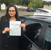 New Turn Driving School - Pupil Driving Test Pass Wembley