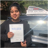 New Turn Driving School - Pupil Driving Test Pass North Wembley