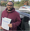 New Turn Driving School - Pupil Driving Test Pass Wealdstone