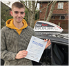 New Turn Driving School - Pupil Driving Test Pass Ruislip